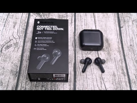 video Skullcandy Indy True Wireless In-Ear Earbud: A Complete Review