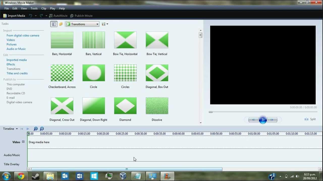 Windows movie maker скачать бесплатно для windows.