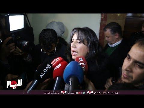 الإدريسي : سنطعن في الحكم للحصول على مطالب تجبر ضرر الضحايا في ملف بوعشرين