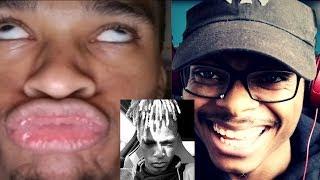 ETHAN SHUT UP!   Teenagers React To XXXTentacion   Reaction