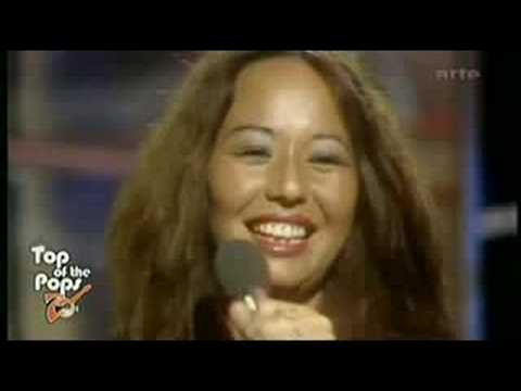 Yvonne Elliman - If I Can't Have You (Top Of The Pops)