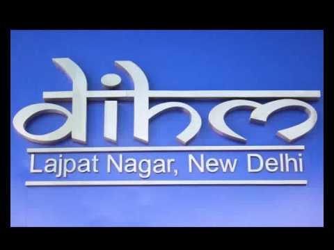 Part 1 of Marg Darshan on Hotel Management with Ravi Prakash (Principal, DIHM)