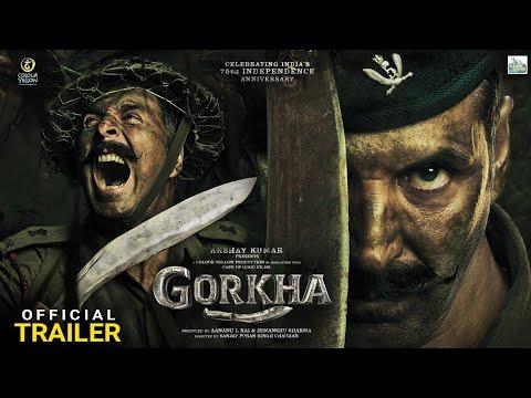 Akshay Kumar to star as war hero Major General Ian Cardozo in 'Gorkha'- First Look