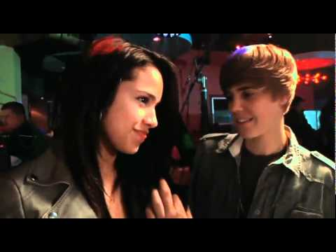 Justin Bieber - Baby ft. Ludacris [ Behind The Scenes ]