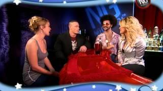 John Cena & Ashley Scott on 12 Rounds Pt.1 of 2