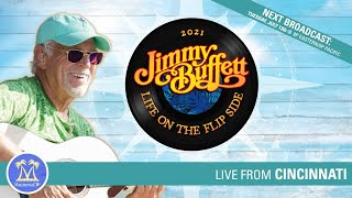 Jimmy Buffett - Live From Indianapolis (07/10)