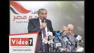 وزير التموين ينفى وجود زيادة 3جنيه علي البطاقات التموينية فى رمضان ...