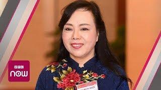 Bộ trưởng Kim Tiến vắng mặt trong ngày miễn nhiệm chức