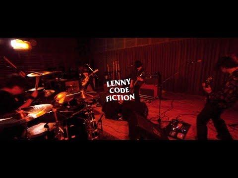 Lenny code fiction 『Vale tudo【MAKE MY DAY】』studio version