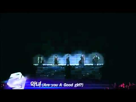 동방신기/DBSK/Tohoshinki-악녀(Are you a good girl)