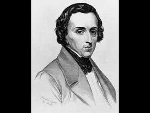 Chopin s nocturne