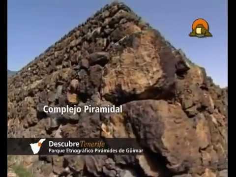 Museo Etnográfico Pirámides de Güímar en Tenerife