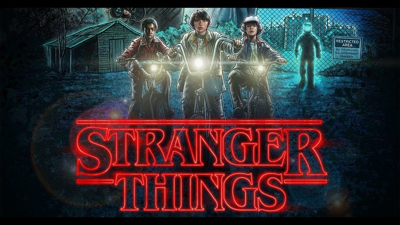 ver el video Stranger Things - Review