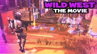Wild West The Movie (Fortnite Battle Royale) S05E05