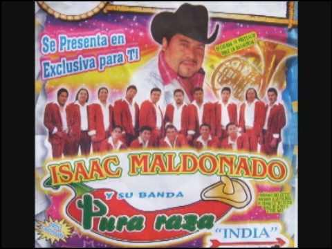 isaac maldonado y su banda ( por oaxaca y sus poblados)