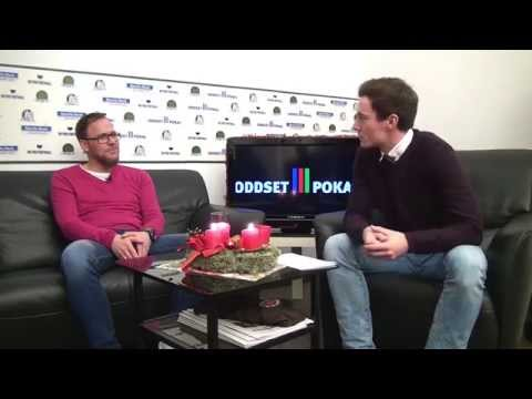 Talk mit Patric Hoffmann (Trainer SV Billstedt-Horn) | ELBKICK.TV