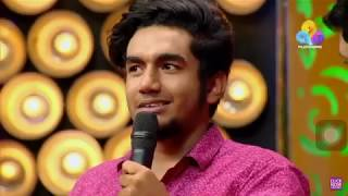 DJ Adharsh Wonderful Performance | Comedy utsavam | Viral Cutz