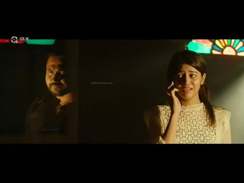 Edaina Jaragocchu Telugu Movie Teaser