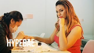 Dinah Jane on Fifth Harmony, Girl Power and Staying Authentic