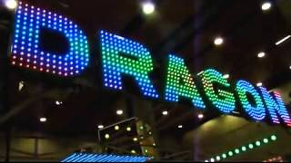 Outdoor LED Signs and Electronic Signage