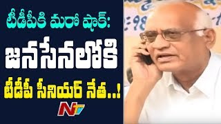 Nandyal MP SPY Reddy to quit TDP and join Jana Sena?..