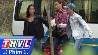 THVL | Tình kỹ nữ - Tập 12[1]: Phương theo dõi Hoài đến nơi giao hàng, cô bị phát hiện và trúng đạn