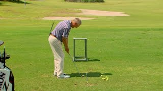 School of Golf: Exercise for Chipping | Golf Channel