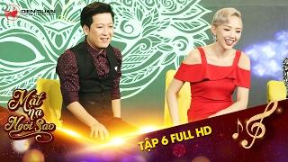 Mặt nạ ngôi sao | Tập 6 full hd: Trường Giang, Tóc Tiên ngất ngây với cuộc thi âm nhạc cực đỉnh