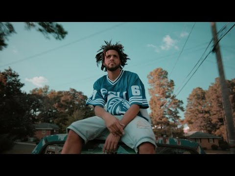 J. Cole - Everybody Dies