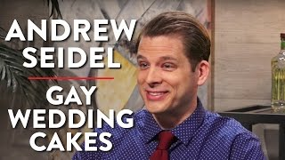 The Gay Wedding Cake Debate (Andrew Seidel Pt. 3)