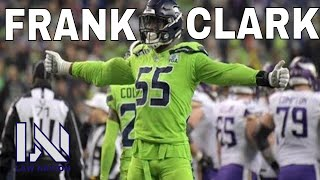 The Frank Clark Trade vs Paying D Law Talk both signed a 5 year, $105,500,000 contract 🚨