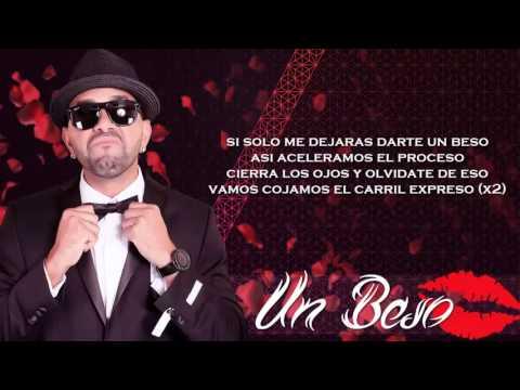 Luigi G 21 Plus - Un Beso (Original)  Reggaeton Romantico