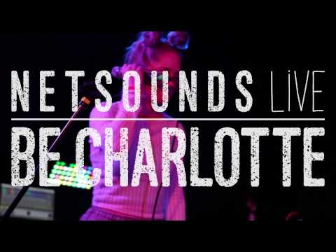 Be Charlotte - Feeling | NetsoundsLive Mad Hatters, Inverness