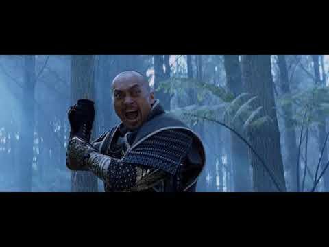 The Last Samurai Seppuku Youtube