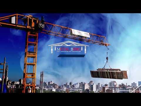 5 Material type Prefabricated Construction – Metalberg Manufacturing- Kassem Mohamad Ajami