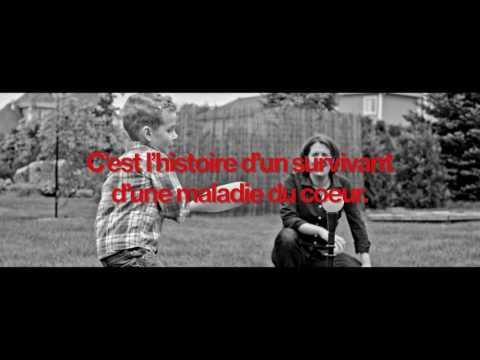Vidéo : Coeur + AVC témoignages des survivants