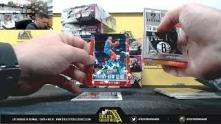 Lebron James 1/ !  18 Box Personal Hobby box Break - Shawn B