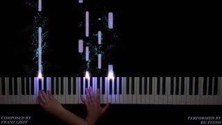 Liszt - Consolation Nr. 3