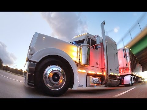 Lemke Trucking - Rolling CB Interview™
