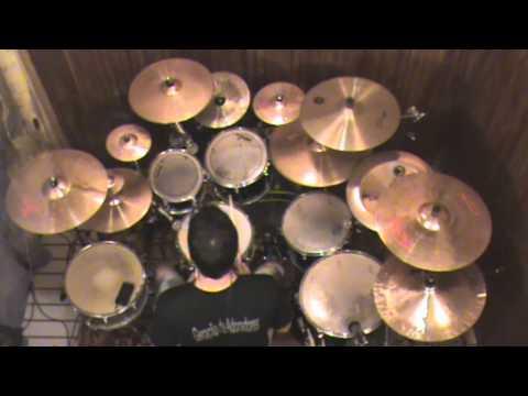 Baixar Jesse - David Quinlan - Águas Profundas (Drum Cover)