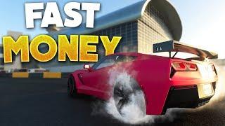 The Crew 2 How To Get Money Fast! (No Money Glitch)