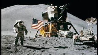 Mesačné stroje 04 - Lunárny modul