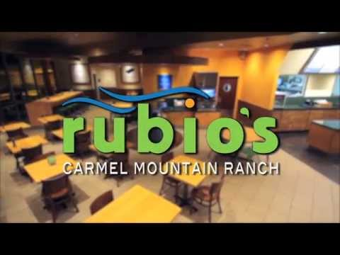 Rubios Carmel Mountain Ranch Remodel