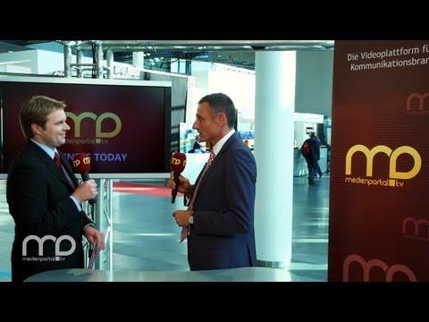 BUSINESS TODAY: Die Zukunft des Satellitenfernsehens