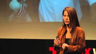 Finding the True Gift of Music: Michelle Kim at TEDxWanChai