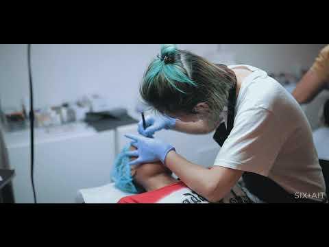 Microblading Training Academy - SIX+AIT Microblading NYC