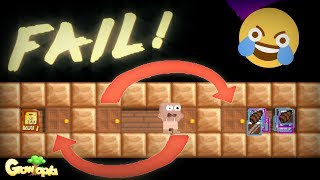 DOOR GAME! (GONE WRONG) *RIP WLS* | Growtopia