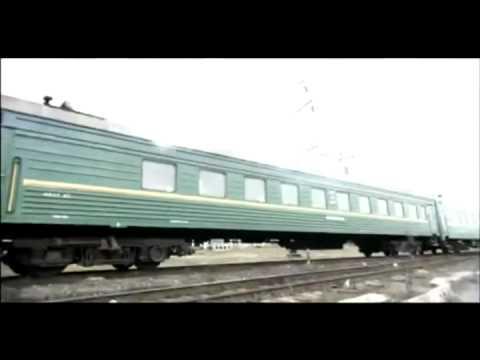 Фёдор Емильяненко и ГРОТ feat D-55 - Рубежи.mp4
