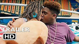 WHEN THEY SEE US Official Trailer (2019) Teen Drama, Netflix Series