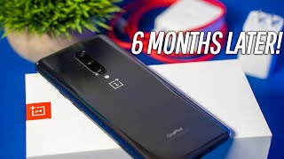 OnePlus 7 Pro Honest Review After Nearly 6 Months! Definitely Worth $669!💎